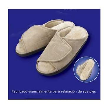 Zapatillas Confort Viscoelásticas