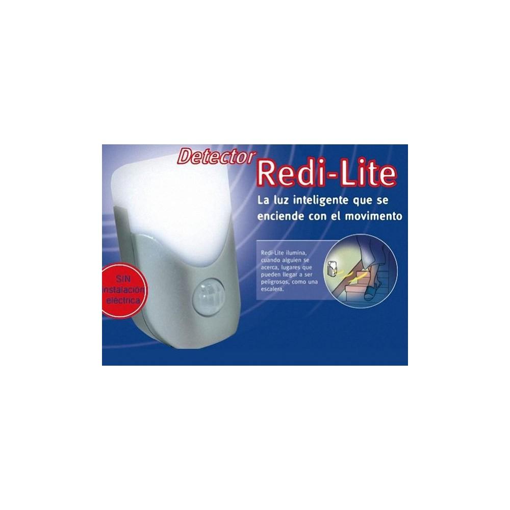Luz Inteligente Redi-Lite