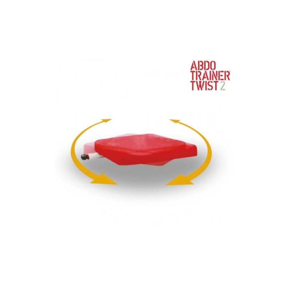 Banco Abdominales Abdo Trainer Twister