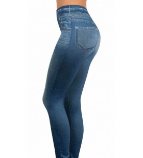 Slim Jeans, Pack de 3 leggings moldeadores
