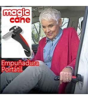 Car Cane Empuñadura Portatil