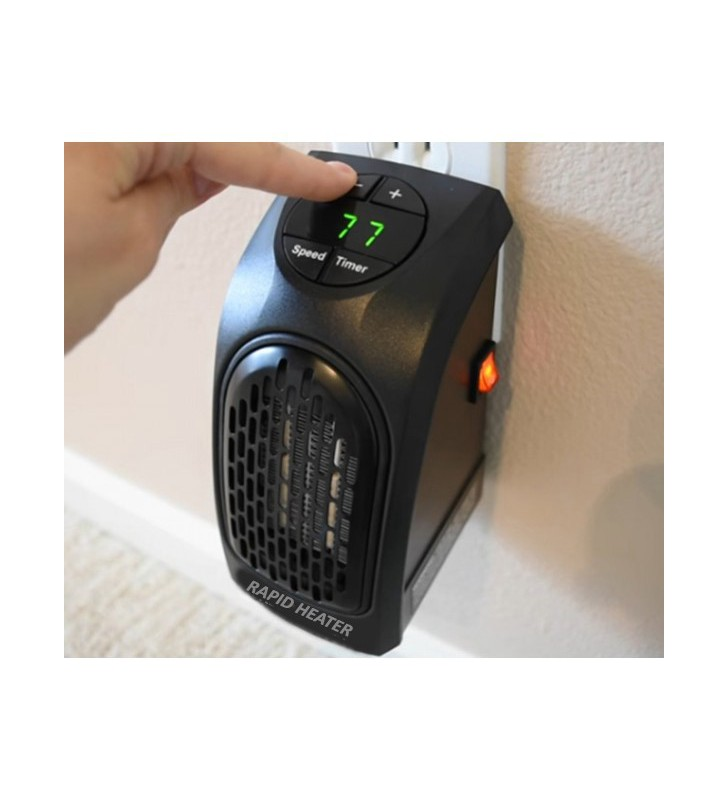 Mini Calefactor Rapid Heater