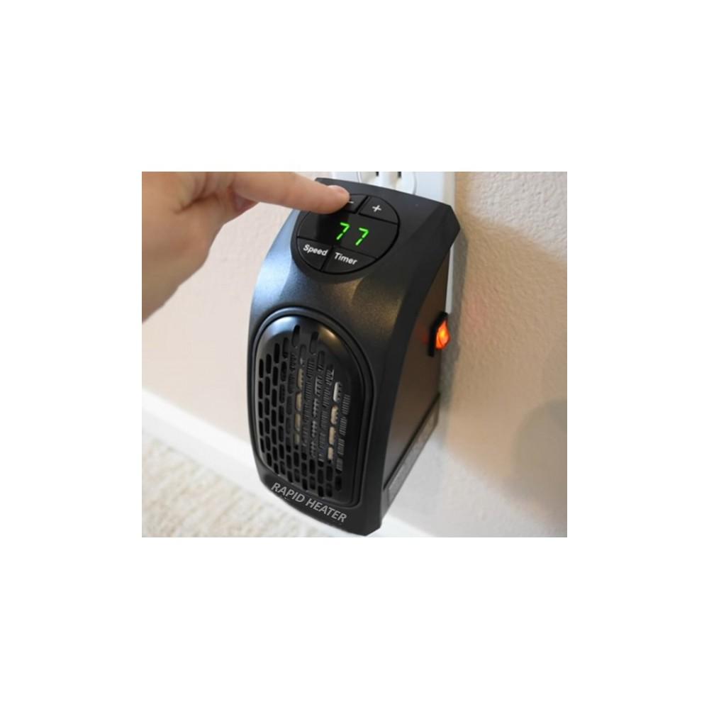 Mini Calefactor Rapid Heater