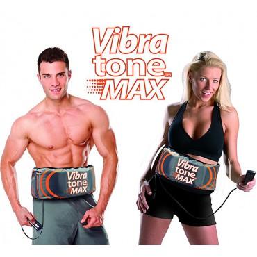 Cinturón Vibratone Max