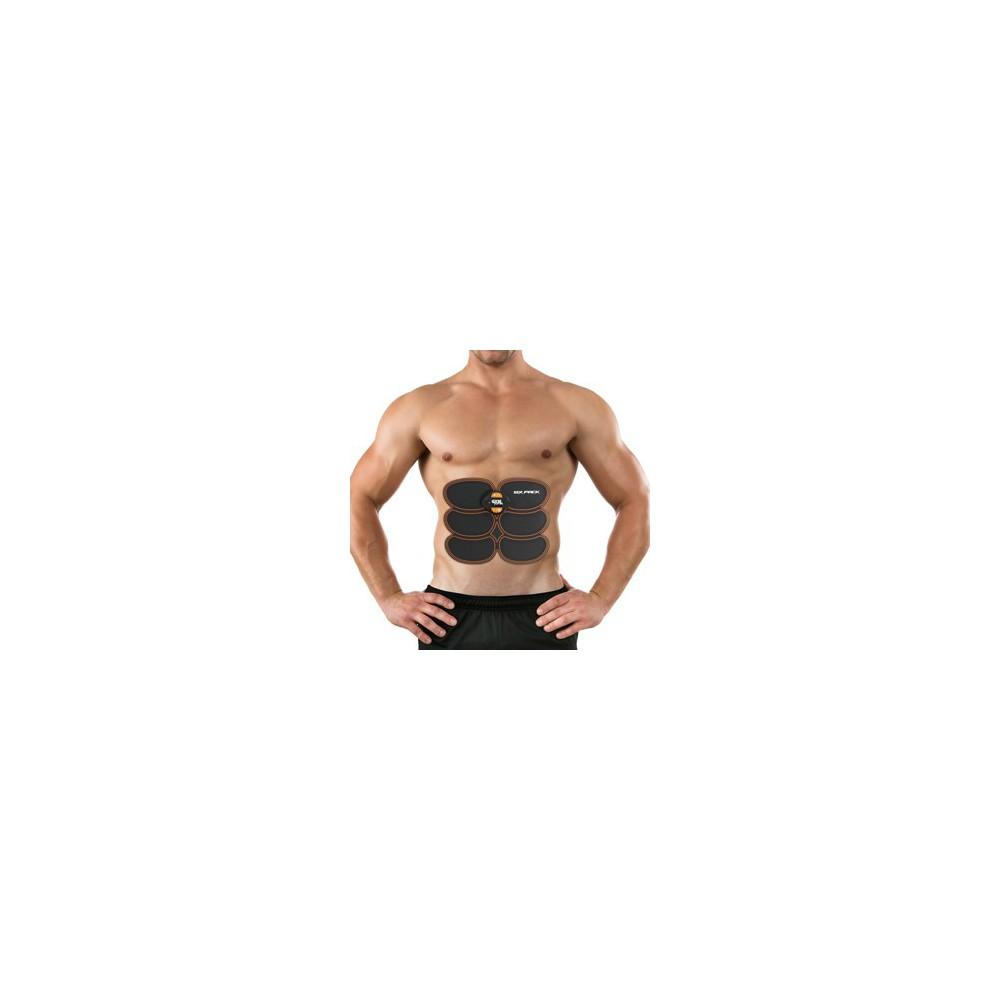 Cinturón de electroestimulación Six Pack