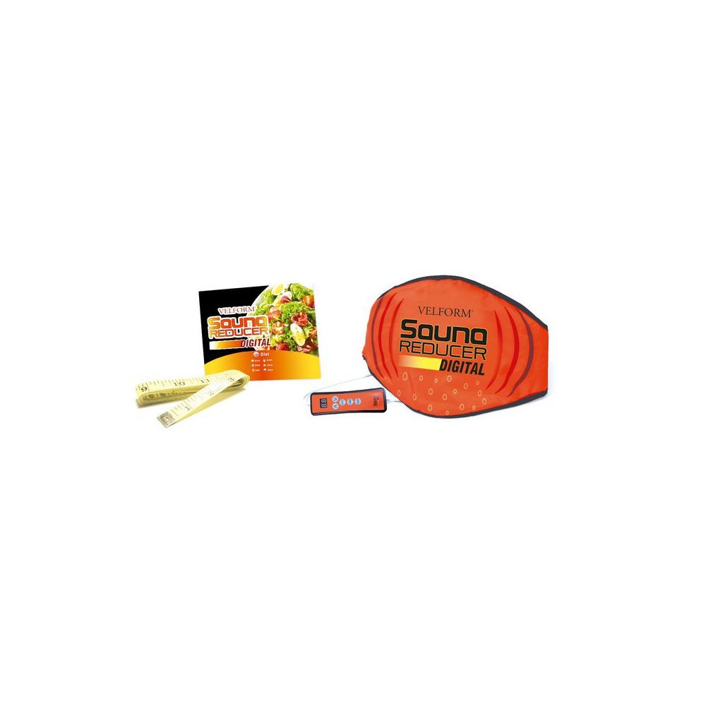 Cinturon Reductor Sauna Reducer