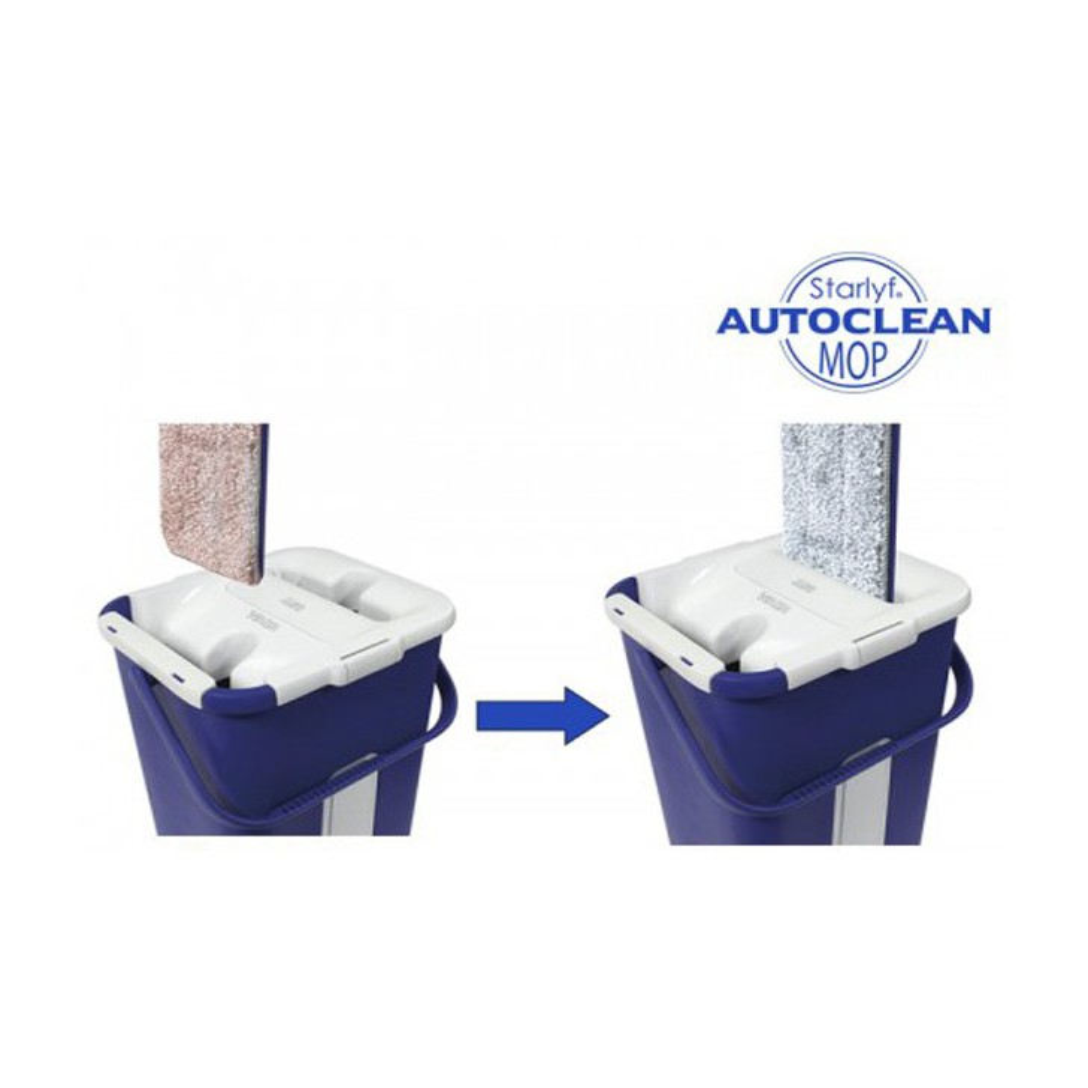 Autoclean Mop Mopa y Cubo
