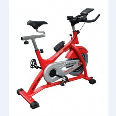 "Bicicleta Spinning ""GIRO PRO"" ECO-812"