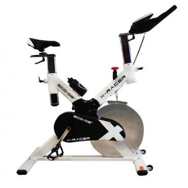 "Bicicleta Spinning de Alta Gama ""X-Racer"" ECO-818"