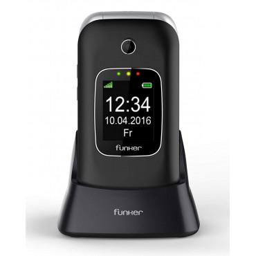 Teléfono para Mayores Funder C85 Easy Comfort