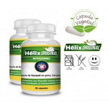 Helix Original (Pack 2 Unidades)
