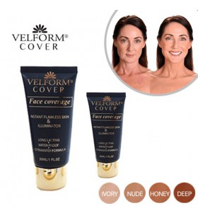 Total Cover Velform (Pack 2 Unidades)