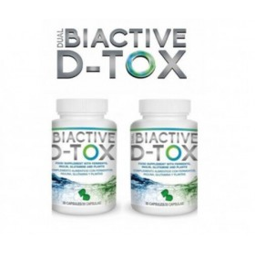 D-TOX Restaura tu Salud (Pack 2 Unidades)