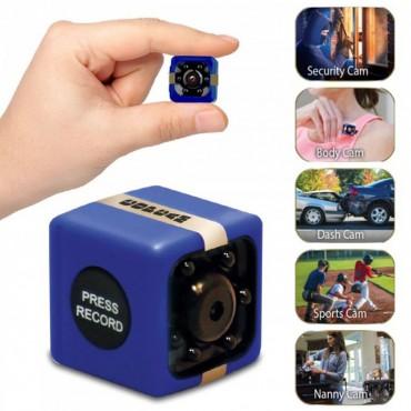 Pocket Mini Cam HD Visión Nocturna