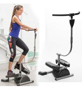 Escaladora Stepper Cardio...
