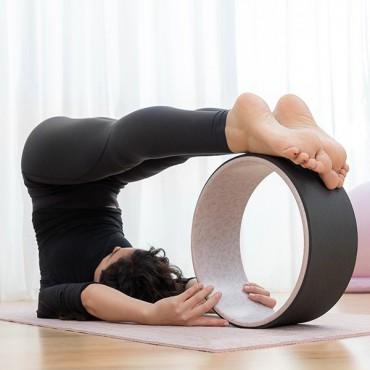 Rueda de Yoga