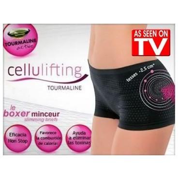 Faja reductora cellulifting Tourmaline